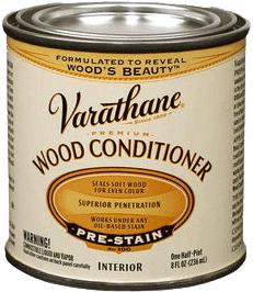 Rust-Oleum Varathane Wood Conditioner кондиционер для подготовки древесины