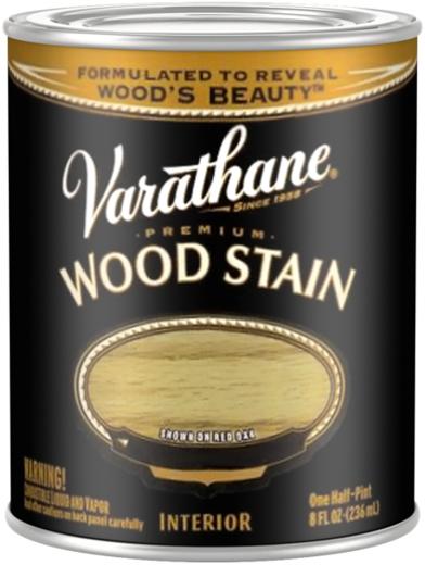 Rust-Oleum Varathane Wood Stain морилка на масляной основе (946 мл) красный дуб