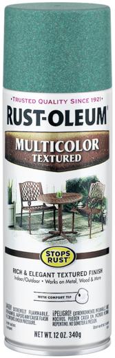 Rust-Oleum Stops Rust MultiColor Textured эмаль многоцветная текстурная