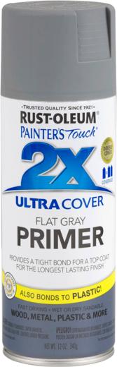 Rust-Oleum Painter's Touch 2X Ultra Cover Primer грунт универсальный на алкидной основе (340 г)