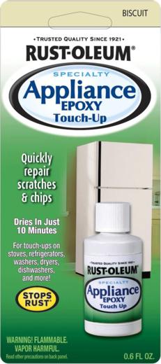 Rust-Oleum Specialty Appliance Epoxy Touch-Up реставратор для бытовой техники