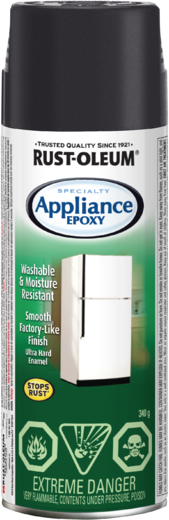 Rust-Oleum Specialty Appliance Epoxy защитное эпоксидное покрытие для бытовой техники