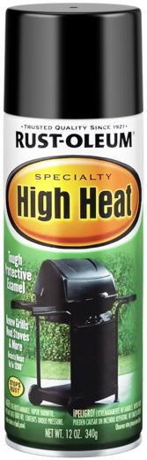 Rust-Oleum Specialty High Heat эмаль термостойкая