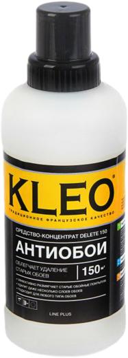 Kleo Delete 150 Антиобои средство для снятия обоев (500 мл)