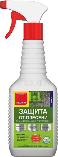 Неомид Bio Ремонт защита от плесени (500 мл) бесцветная концентрат