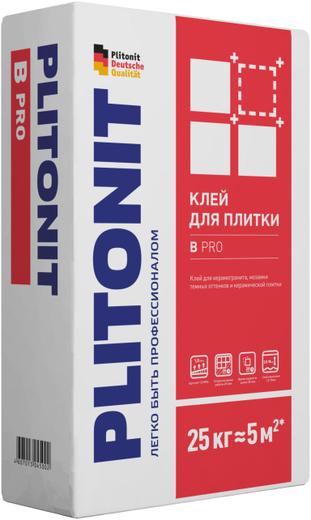 Плитонит В Pro клей (25 кг)