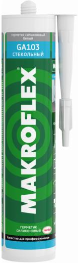 Макрофлекс GA103 Стекольный силиконовый герметик высокоэффективный