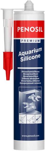 Penosil Premium Aquarium Silicone силиконовый герметик для аквариумов и бассейнов