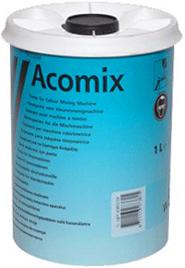 Dulux Acomix колорант (1 л) WR5 красный