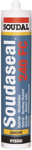 Soudal Soudaseal 240 FC гибридный клей-герметик