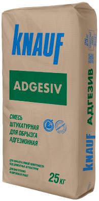 Кнауф Адгезив смесь штукатурная адгезионная для обрызга