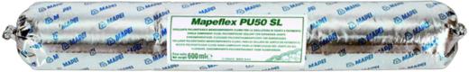 Mapei Mapeflex PU50 SL герметик (600 мл) светло-серый