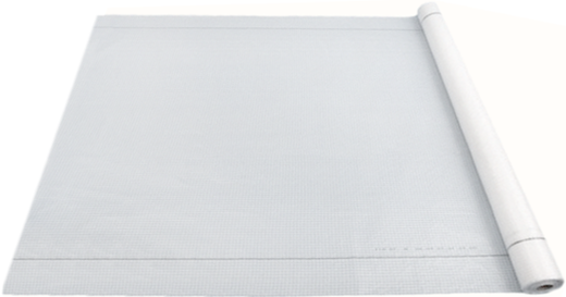 Ютафол н 110 стандарт пароизоляционная 1.5*50 м полиэтиленовая