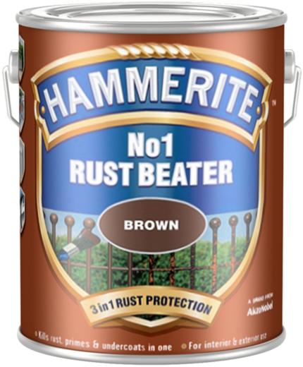 Hammerite Rust Beater No1 антикоррозийный грунт для черных металлов