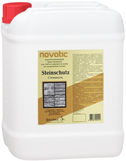 Feidal Novatic Steinschutz силиконовая водоотталкивающая пропитка для камня и кирпича
