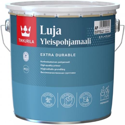 Тиккурила Луя высококачественная грунтовка (2.7 л)