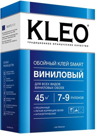 Kleo Smart Виниловый обойный клей