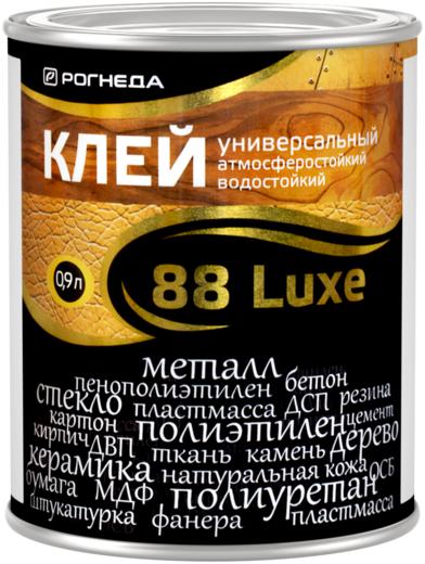 Рогнеда 88 Luxe клей универсальный водостойкий (900 мл)