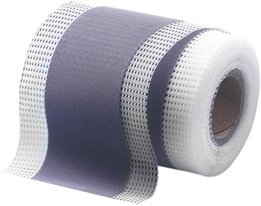 Кнауф Флэхендихтбанд уплотнительная самоклеящаяся лента гидроизоляционная (120 мм*10 м)