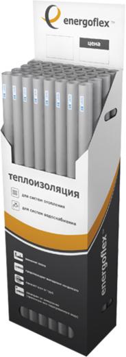 Энергофлекс Super трубка с надрезом из вспененного полиэтилена (d110/9 мм 2 м)