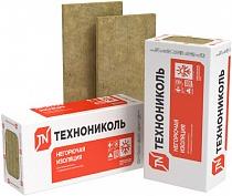 Технониколь Технофас Экстра гидрофобизированная тепло- звукоизоляционная плита (0.6*1.2 м/110 мм)