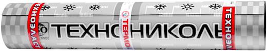 Технониколь Техноэласт ЭПП Термо материал гидроизоляционный (1*10 м 4.4 кг/м2)