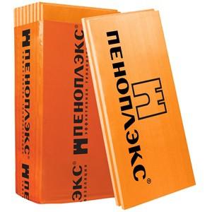 Пеноплекс 45 С теплоизоляционная плита (0.6*2.4 м/80 мм)