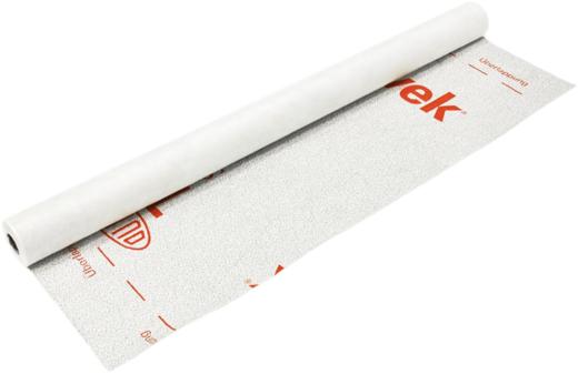 Tyvek Soft паропроницаемая мембрана для стен и утепленных кровель