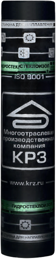Рязанский КРЗ ТПП гидростеклоизол