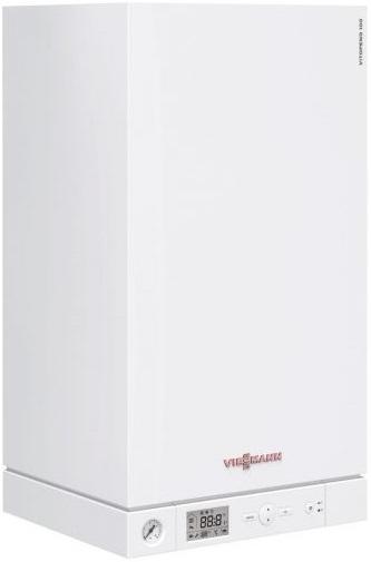 Газовый двухконтурный и газовый комбинированный настенный котел Viessmann Vitopend 100-w wh1d265