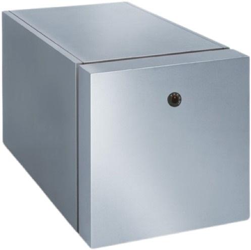 Горизонтальный емкостный водонагреватель Viessmann Vitocell 300-н 3003627
