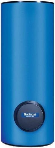 Buderus Logalux SU вертикальный бак-водонагреватель для отопительных котлов