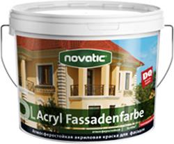 Feidal Acryl Fassadenfarbe акриловая краска для фасадных и внутренних работ