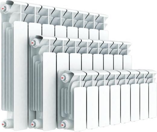 Рифар Base 200 радиатор биметаллический секционный (480 мм)