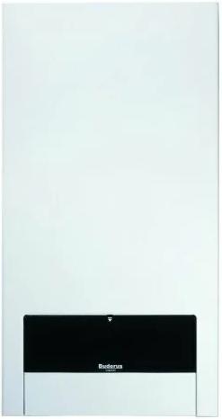 Buderus Logamax U052 настенный газовый отопительный котел