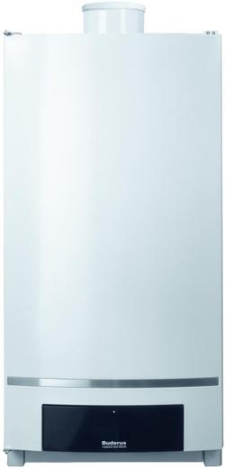 Buderus Logamax Plus GB162 настенный конденсационный газовый котел