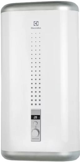 Электрический накопительный водонагреватель Electrolux EWH Centurio DL 30 Silver
