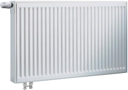 Будерус Logatrend VK-Profil 22 стальной панельный радиатор отопления с нижним подключением (2600 мм*300 мм)