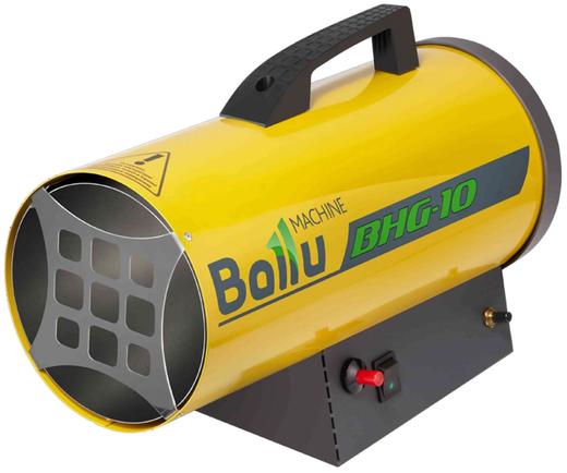 Ballu BHG 10 газовая тепловая пушка