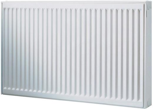 Будерус Logatrend K-Profil 11 стальной панельный радиатор отопления с боковым подключением (1800 мм*500 мм)