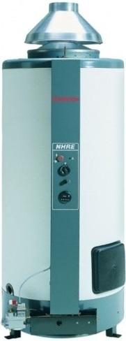 Промышленный газовый накопительный водонагреватель Ariston Nhre 18