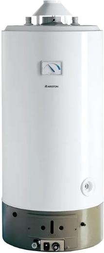 Ariston SGA напольный накопительный газовый водонагреватель с пьезорозжигом