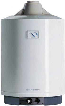 Ariston Super SGA настенный газовый накопительный водонагреватель с пьезорозжигом