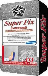 Русеан Super Fix клей для плитки и камня