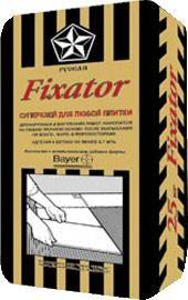 Русеан Fixator клей для плитки и камня