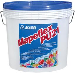 Mapei Mapeflex PU21 двухкомпонентный самовыравнивающийся полиуретановый герметик