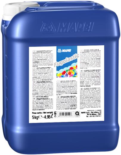 Fugolastic полимерная для затирки 1 кг