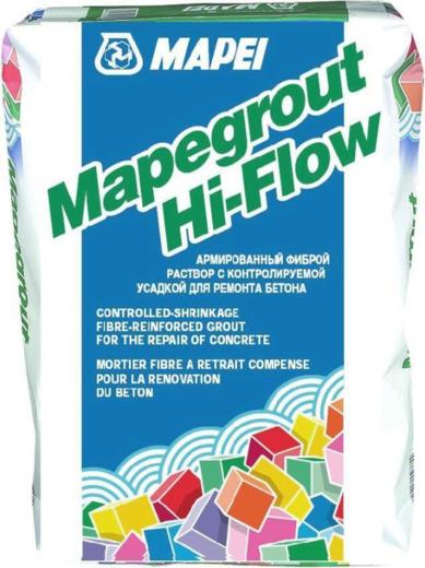 Mapei Mapegrout Hi-Flow ремонтный состав