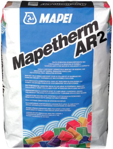 Mapei Mapetherm AR2 клей для теплоизоляции (25 кг)