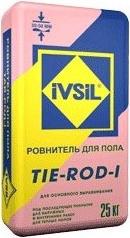 Tie-rod-i для пола толстослойный 25 кг